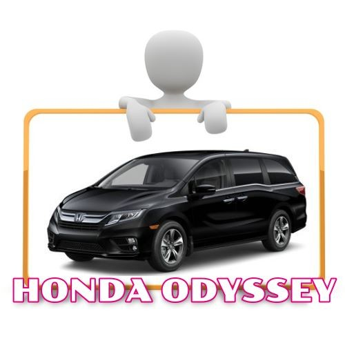 商務用車【舒適7人座休旅車HONDA ODYSSEY】#B05-0001
