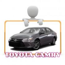 商務用車【國產舒適轎車Camry】#B01-0001