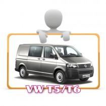 商務用車【豪華9人座商務車VW T5/T6】#B07-0001