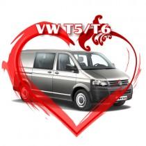 結婚禮車【豪華9人座商務車VW T5/T6】#W07-0001